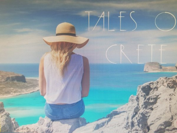 video of Crete by Happiness mode on vimeo
